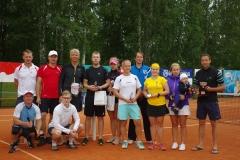 Kagu Eesti Ettevõtjate Karikas 2015