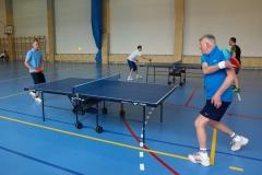 Põlva Tenniseklubi pingpong turniir
